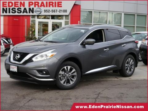 new nissan murano for sale mn 2016 2017 minneapolis. Black Bedroom Furniture Sets. Home Design Ideas